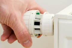 South Yorkshire central heating repair costs