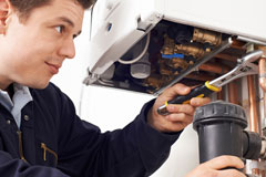 only use certified South Yorkshire heating engineers for repair work