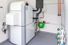 South Yorkshire oil boiler installation