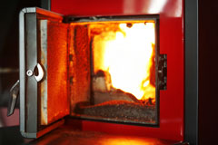 solid fuel boilers South Yorkshire